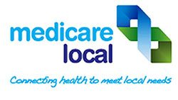 Medicare Local - Connecting health to meet local needs